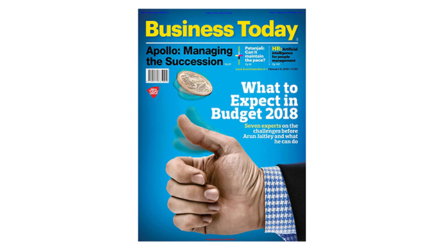 Business-Today- Important Business Magazine in India
