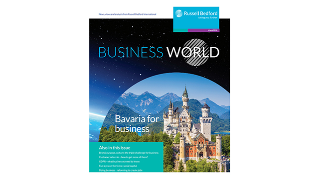 Business-World- Intriguing Business Magazine in India