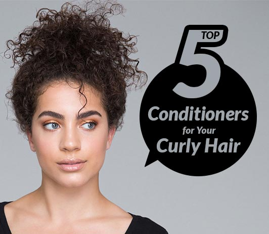 Curly Hair Conditioners review