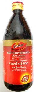 Dabur Parthadyarishta(Arjunarishta) Liquid