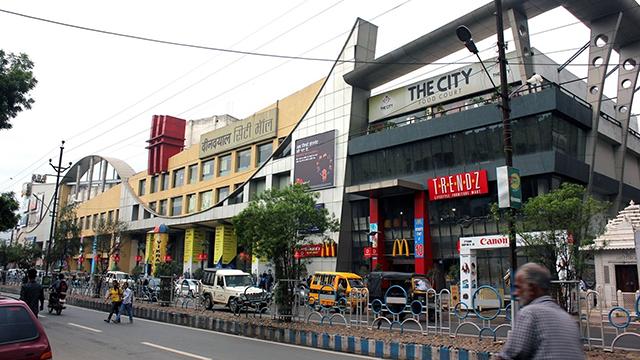 Dindayal-City-Mall