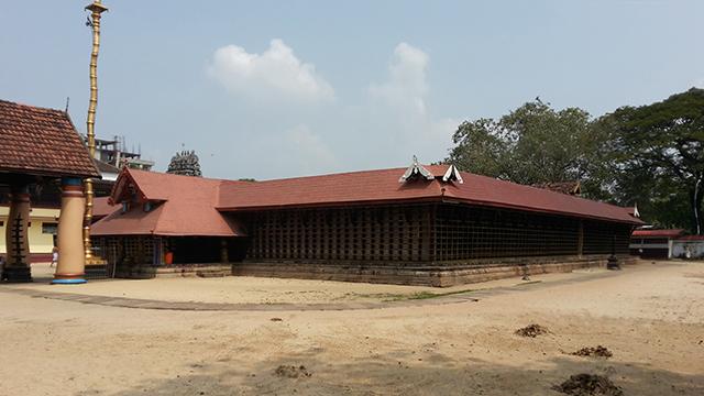 Ernakulam-Mahadeva-Temple