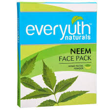 Everyuth Naturals Purifying Neem Face Pack