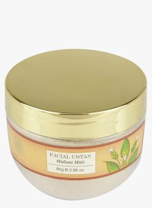 Forest Essentials Multani Mitti Ubtan