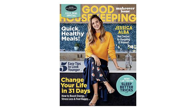 Good Housekeeping Women's Magazine