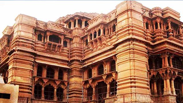 Govind-Ji-Temple