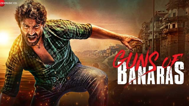 Guns of Banaras movie