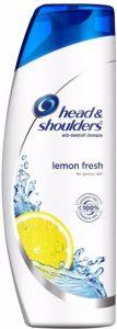 Head & Shoulders Lemon Fresh Shampoo