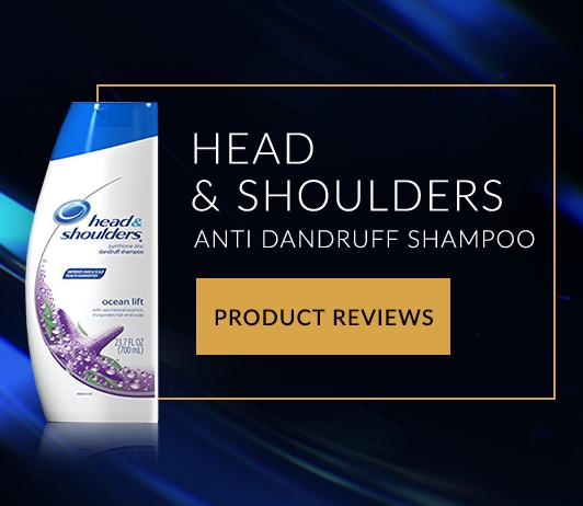Best Head & Shoulders Shampoos Review Ratings