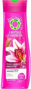 Herbal Essences Touchably Smooth Shampoo