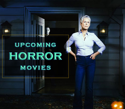 New Horror Movies 2019 List: 14 Latest Upcoming Horror Movies With Release Dates