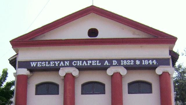 Prakasam Salai