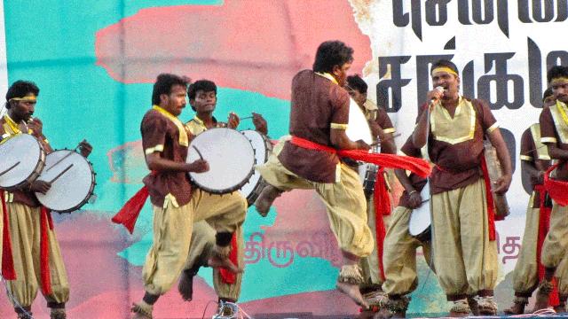 Chennai Sangamam