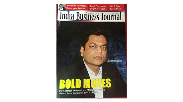 India-Business-Journal- Engaging Business Magazine in India