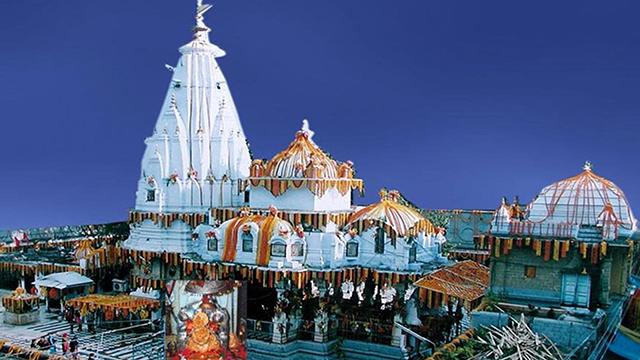 Kaleshwar-Mahadev-Temple