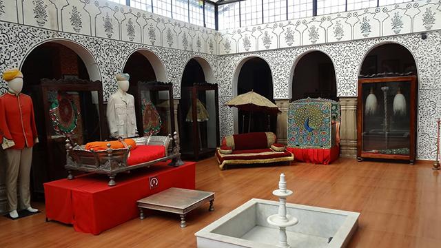 Kangra-Art-Museum