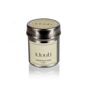 Khadi Herbal Lemon Face Pack