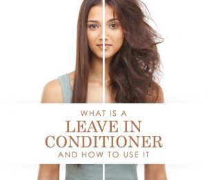 LeaveInConditioner
