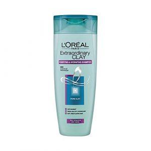 Loreal Paris Extraordinary Clay Shampoo