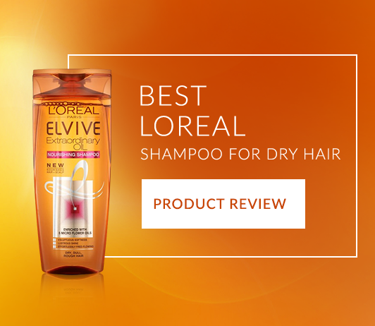 Loreal Shampoo For Dry Hair