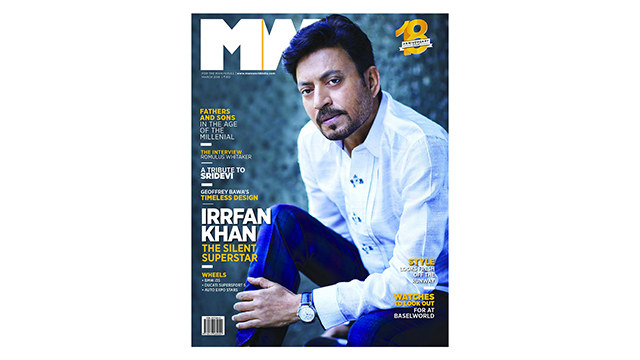 Mans-World- men's magazine in india