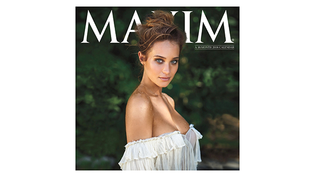 Maxim - Indian Men Magazine