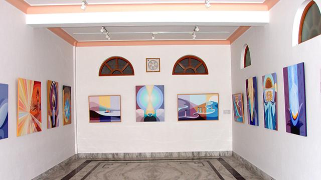 Naam-Art-Gallery