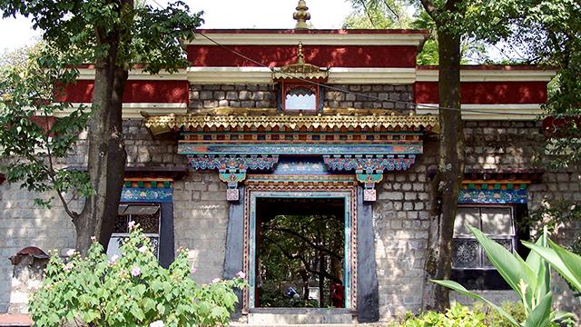Norbulingka-Institute