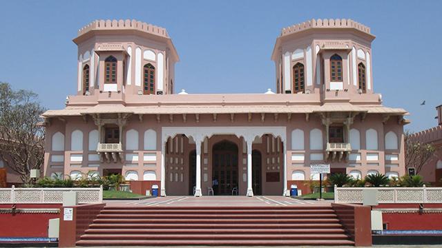 Sardar-Patel-Museum