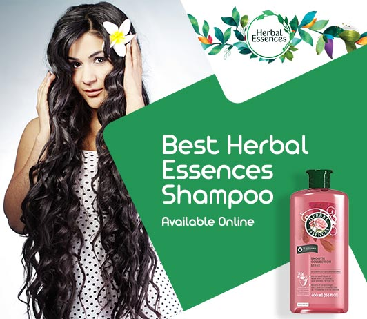 Best Herbal Essences Shampoo Review and Ratings
