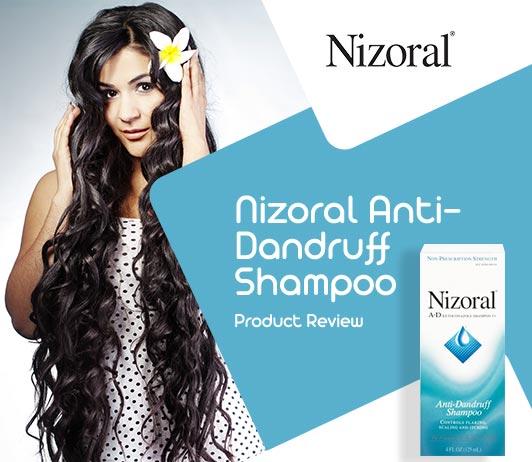 Nizoral Shampoo Review and Ratings