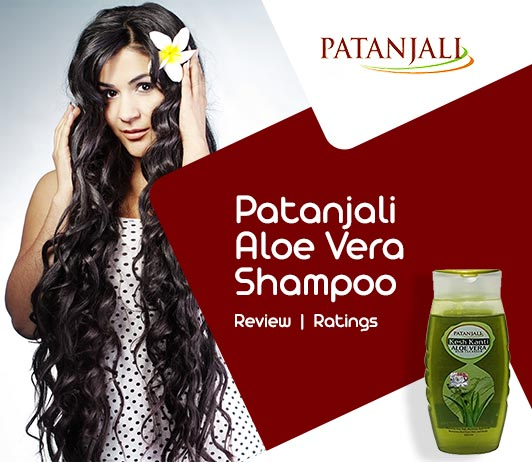 Best Patanjali Aloe Shampoo Review and Ratings