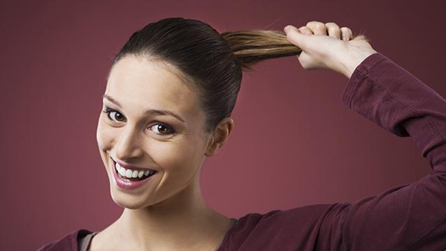 Amla Juice Strengthens hair