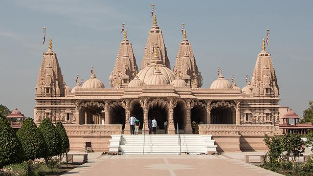 Swaminarayan-Temple