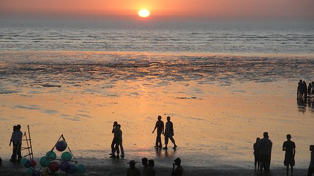 Tithal-Beach