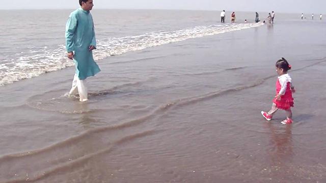Ubharat-Beach