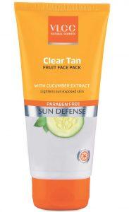 VLCC Fruits Face Pack