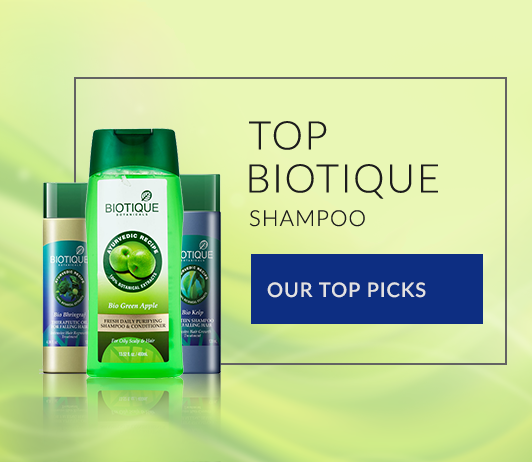 Best Biotiqoue Shampoos