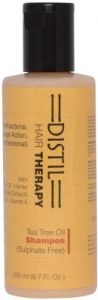 Aloe Veda Tea Tree Oil Anti Dandruff Shampoo review