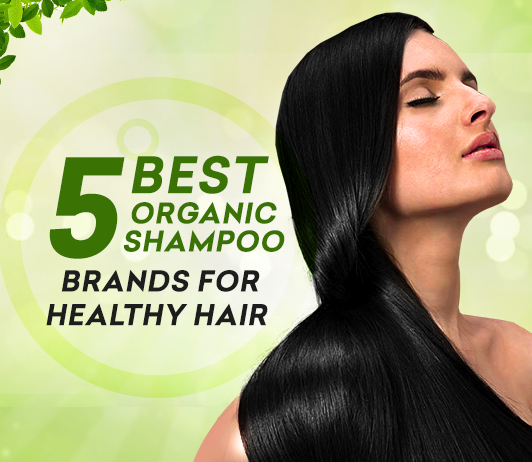 Best Herbal Shampoo Reviews