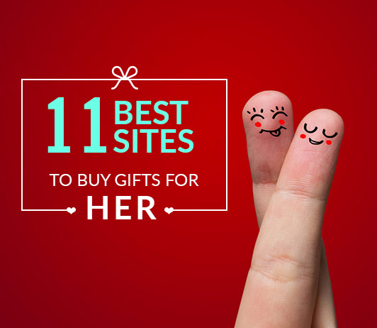 best sites to buy gifts for her