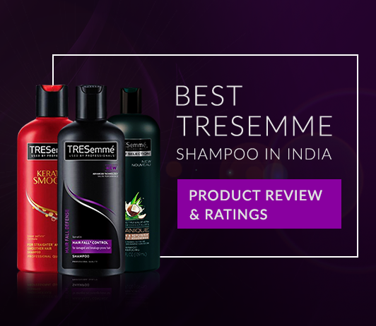 Best Tresemme Shampoos Review Ratings