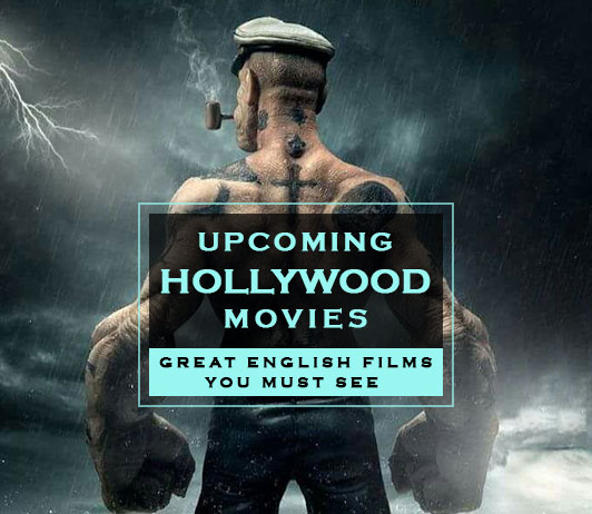 Upcoming Hollywood Movies 2019 List: 19 New English Movies With Release Dates India
