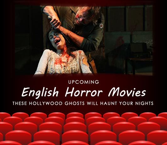 New Hollywood Horror Movies 2019 List: Latest Upcoming English Horror Movies With Release Dates