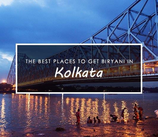 best biryani in Kolkata