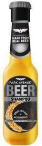 Park Avenue Beer Shampoo Anti Dandruff Review