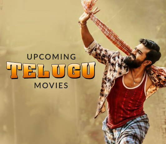 New Telugu Movies 2019 List: Latest Upcoming Telugu Movies With Release Dates