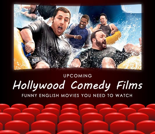 New Hollywood Comedy Movies 2019 List: 16 Latest Upcoming Funny English Movies With Release Dates