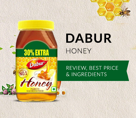 Dabur Honey review and ingredients