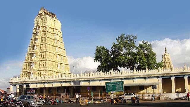 10-Chamundeshwari-Temple